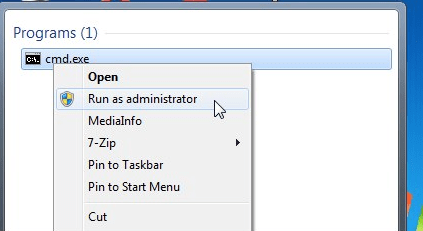 یافتن سایت های پنهانی که در پس زمینه به کامپیوتر متصل میشوند