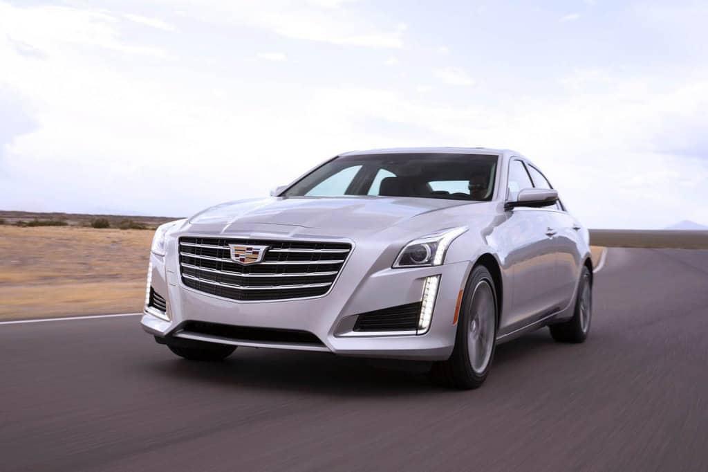 کادیلاک CTS ؛خودروهایی که با هم حرف خواهند زد