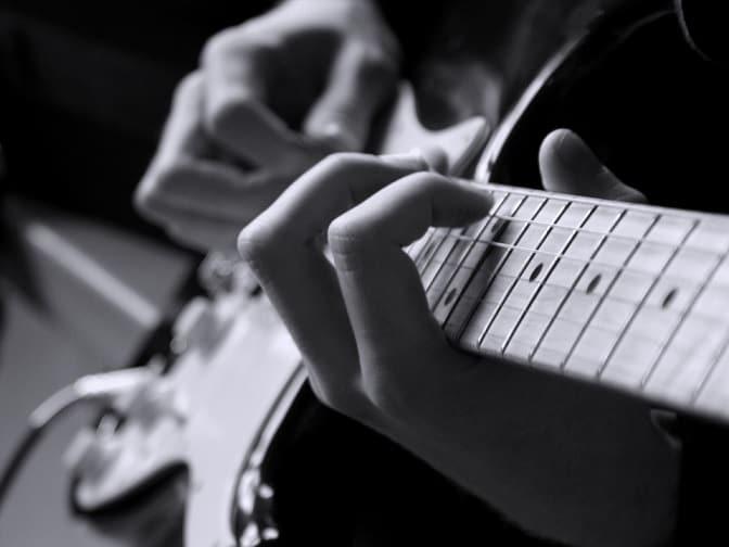 یادگیری موسیقی بدون معلم