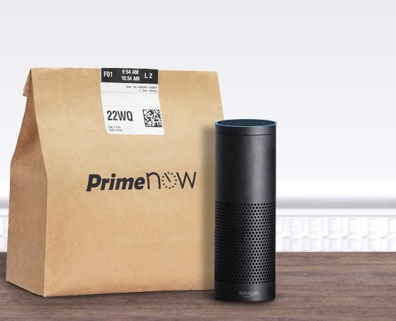 یکپارچه سازی Prime Now با الکسا و نحوه استفاده از آن