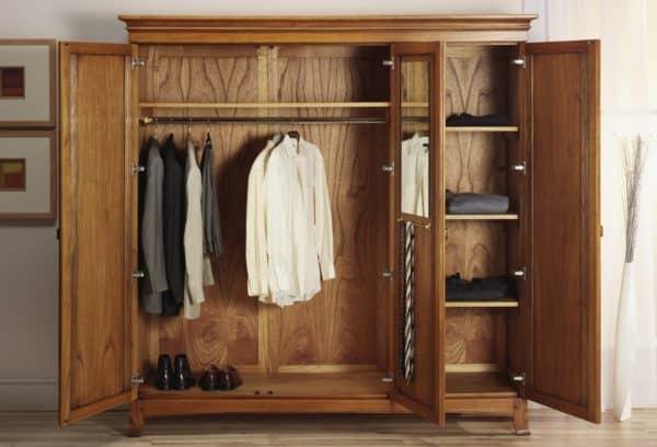 انتخاب لباس مناسب و ساختن کمد لباس کامل در چند مرحله