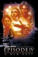 اپیزود چهارم جنگ ستارگان