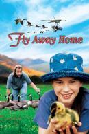 فیلم کودک پرواز به دور از خانه