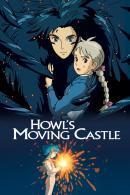فیلم کودک قلعه متحرک هارول