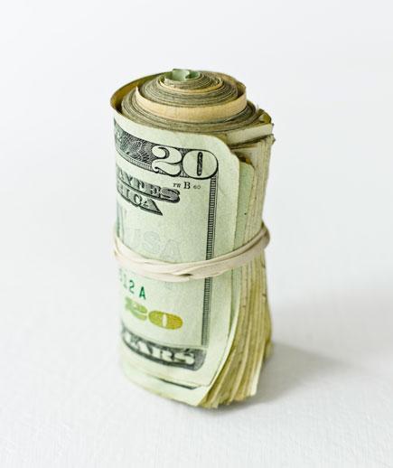 چیزهایی که نباید در کیف پول بگذارید
