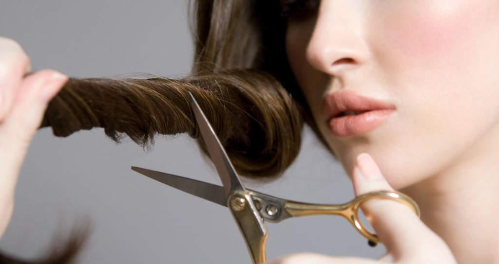 خودتان آرایشگر خودتان باشید