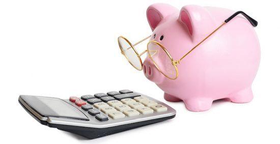 بودجه بندی دقیق