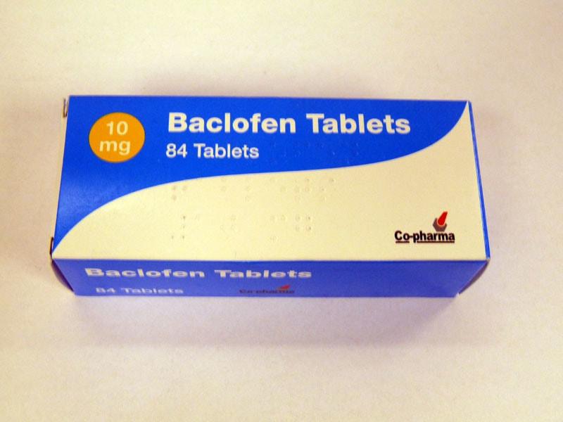 آشنایی با داروی بکلوفن (Baclofen) – معرفی، عوارض جانبی و نکات مهم