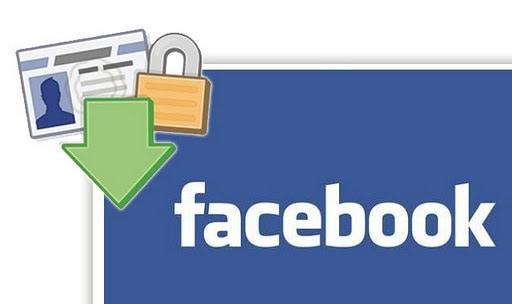 بک آپ گرفتن از فیسبوک چگونه انجام میشود؟