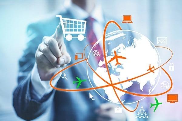"""وقت آن رسیده که به فکر بین المللی کردن فروشگاه اینترنتی خود نیز باشید! –""""روند خرده فروشی های اینترنتی به سمت جهانی شدن"""""""