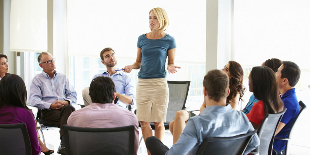 روشهای تحول در شیوه مدیریت