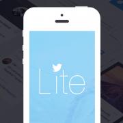 نسخه جدید توئیتر: توئیتر لایت (Twitter Lite)