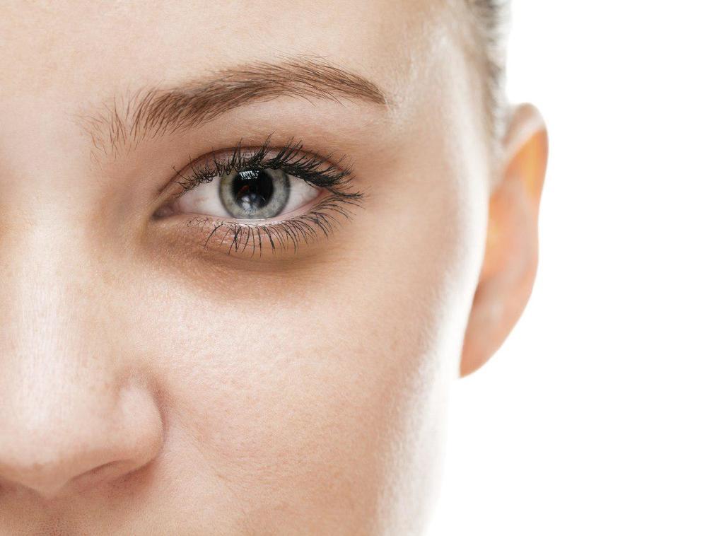 درمان تیرگی زیر چشم