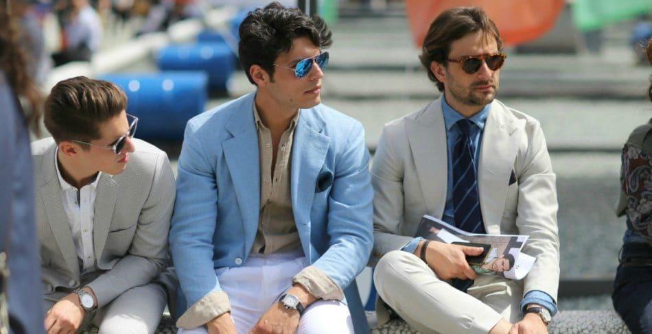 خرید آنلاین کت و شلوار برای آقایان، چطور خرید موفقی داشته باشید؟