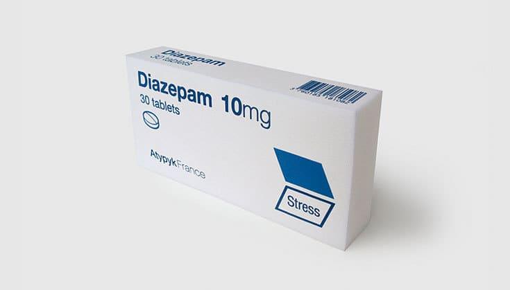 آشنایی با داروی دیازپام