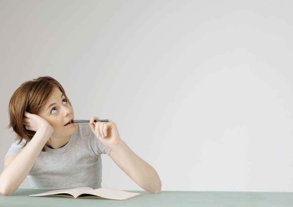 داستان می نویسید؟ فقط یک چیز!