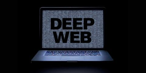 دیپ وب (deep web) یا وب پنهان