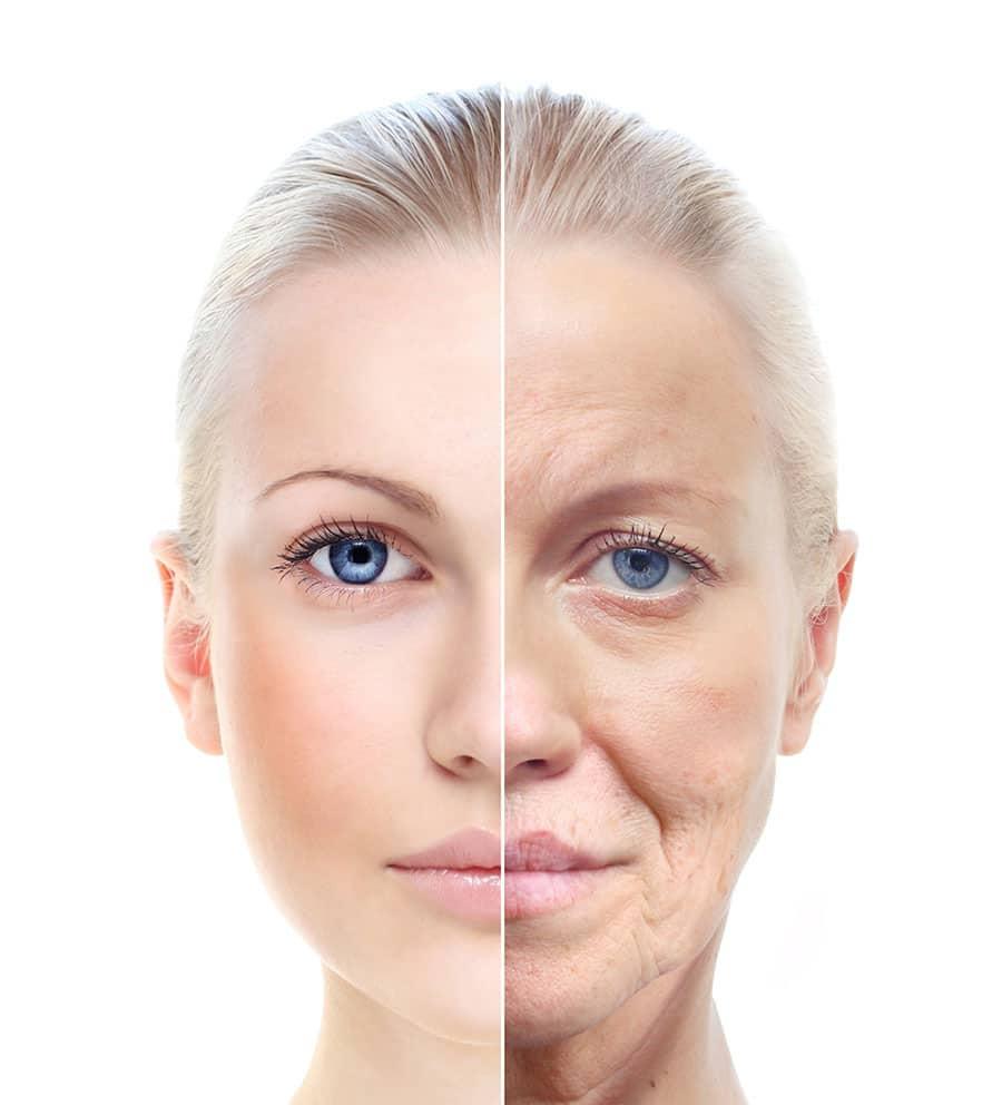 استفاده از محصولات ضدپیری فرآیند پیری پوست را به تاخیر می اندازد