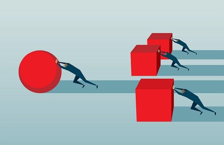 چگونه با فروشگاه های بزرگ اینترنتی رقابت کنیم؟ – ماندن در بازار خرده فروشی اینترنتی، با وجود رقبای قوی