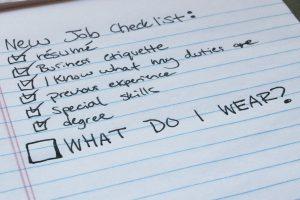روش درست لباس پوشیدن برای موفقیت در مصاحبههای شغلی و مشاغل جدی