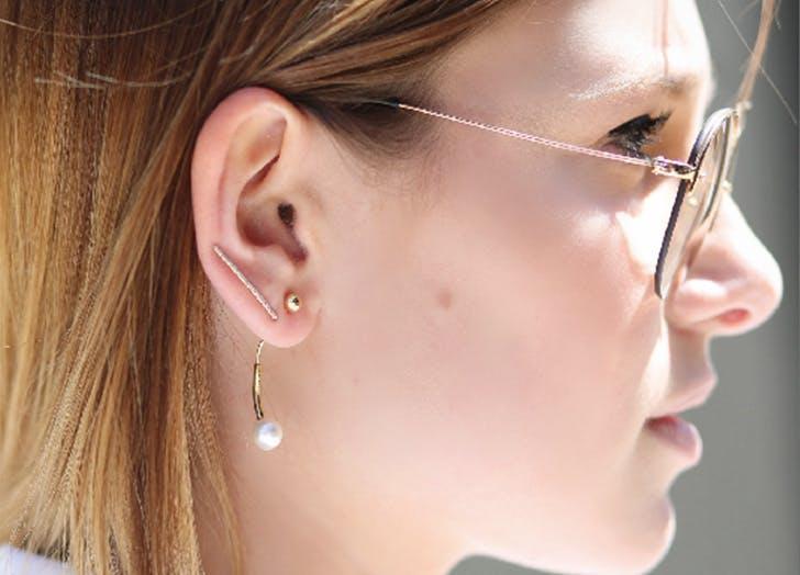 جدیدترین مدلهای جواهرات در سال 2017