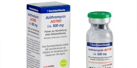 زیترومکس آنتی بیوتیک