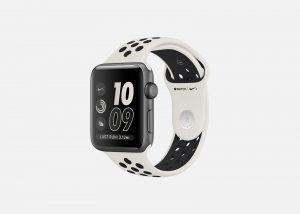 ساعت نایکی لب (NikeLab) همکاری اپل و نایکی