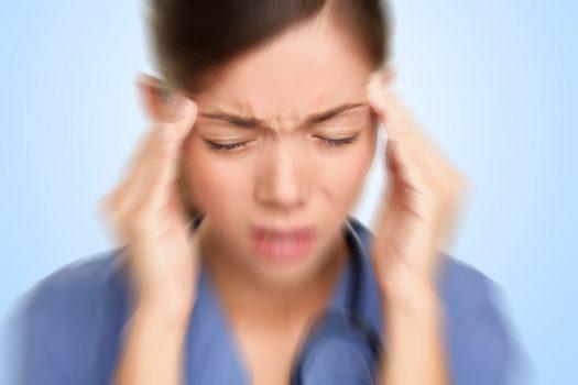 بدترین نوع سردرد تجربه شده در تمام زندگی تان