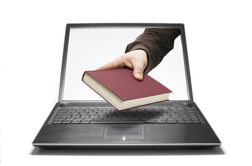 فروش منابع علمی در صنعت تجارت الکترونیک