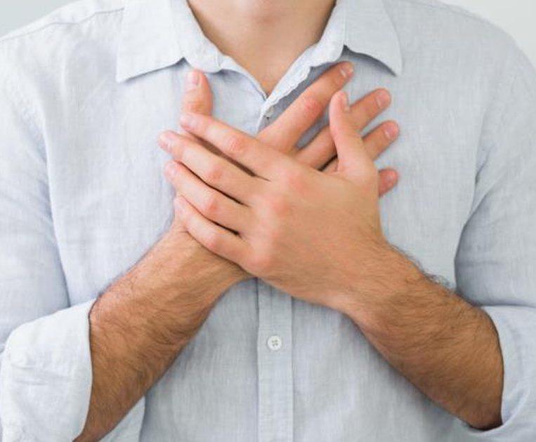 سوزش سردل یا حمله قلبی؟ چگونه به تفاوت آنها پی ببریم؟