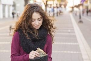 بودجه بندی با شادی