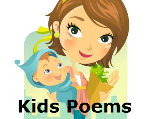 اهمیت شعرهای کودکانه