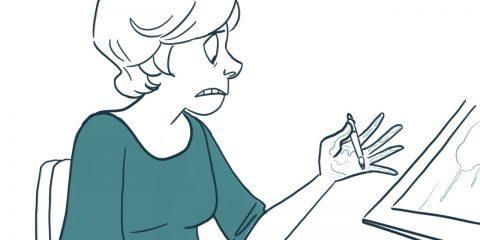 عرق کف دست ، علت ایجاد آن و انواع روشهای درمانی برای آن