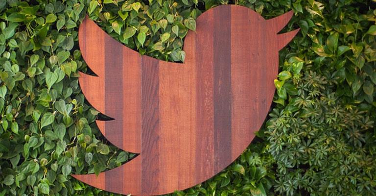 قلب های سفارشی توییتر برای برندها