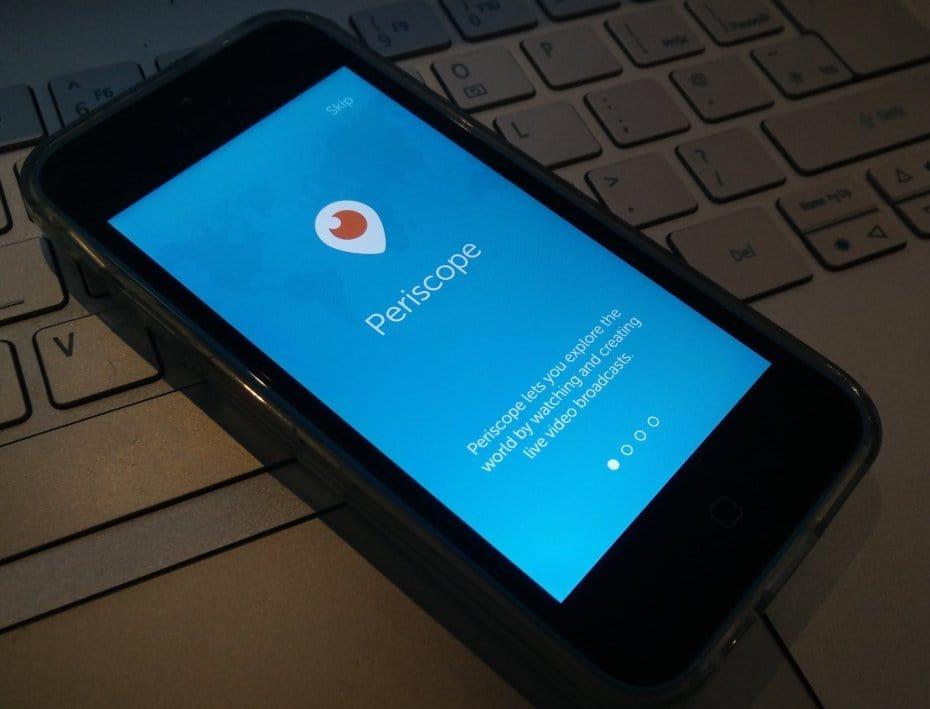 قلب های سفارشی توییتر در پریسکوپ : ویژگی جدیدی که توئیتر در اختیار برندها قرار داده است