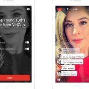 قابلیت استفاده از لایو ویدیو یوتیوب (Youtube) برای کاربرانی با حداقل 1000 مشترک