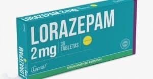 داروی آتیوان یا لورازپام