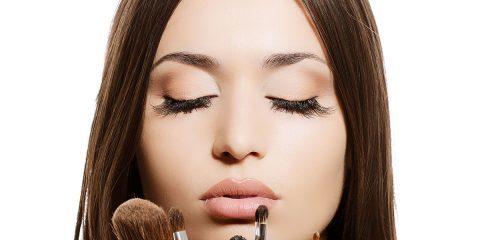 هفت ترفند آرایشی برای زیباتر دیده شدن در عکسها