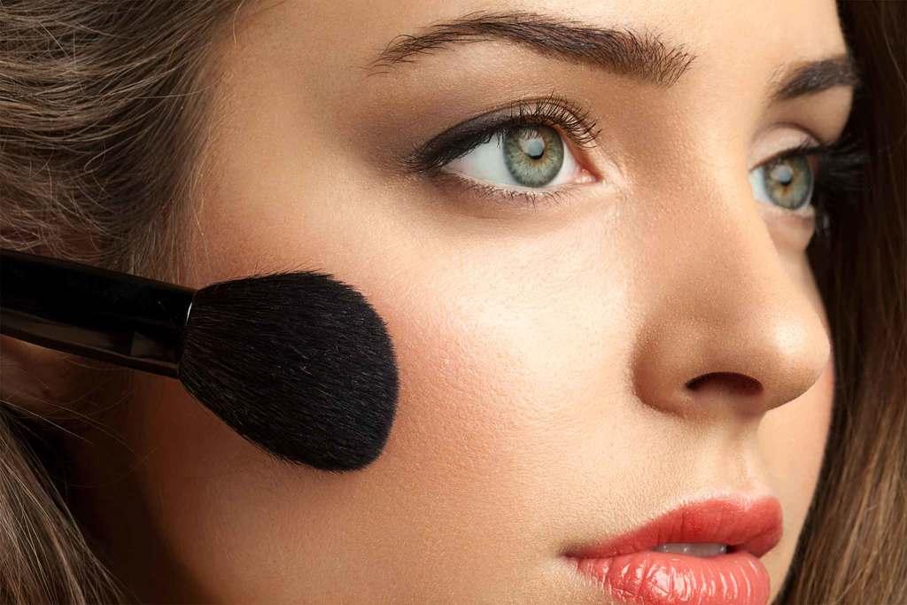 آماده کردن پوست برای زیباتر دیده شدن در عکسها