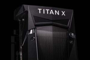 کارت گرافیک Titan Xp (تایتان Xp)