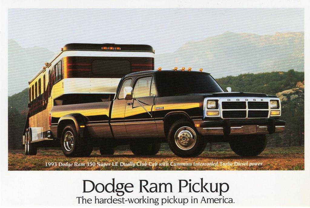 کامیون رام