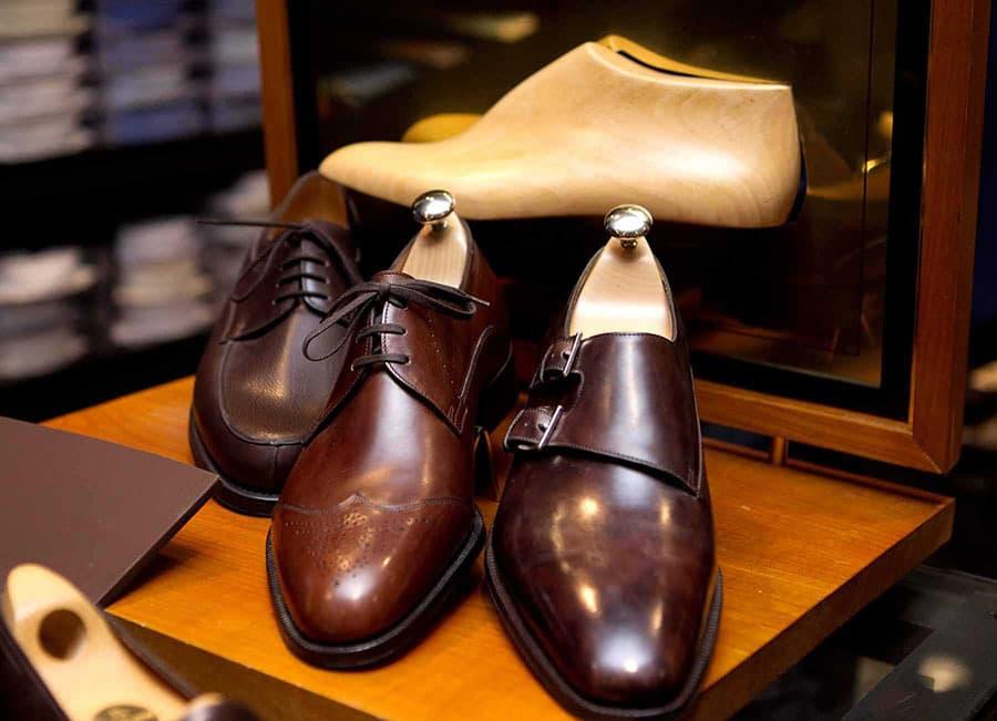 کفشهای گرانقیمت و کفشهای ارزانقیمت رسمی مردانه چه تفاوتهایی با هم دارند؟