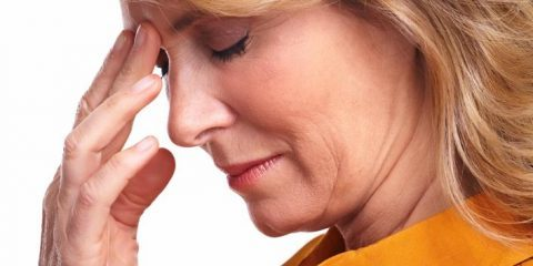 یائسگی و راه های غلبه بر افسردگی ناشی از آن