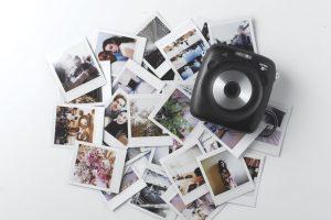 دوربین Instax Square SQ10