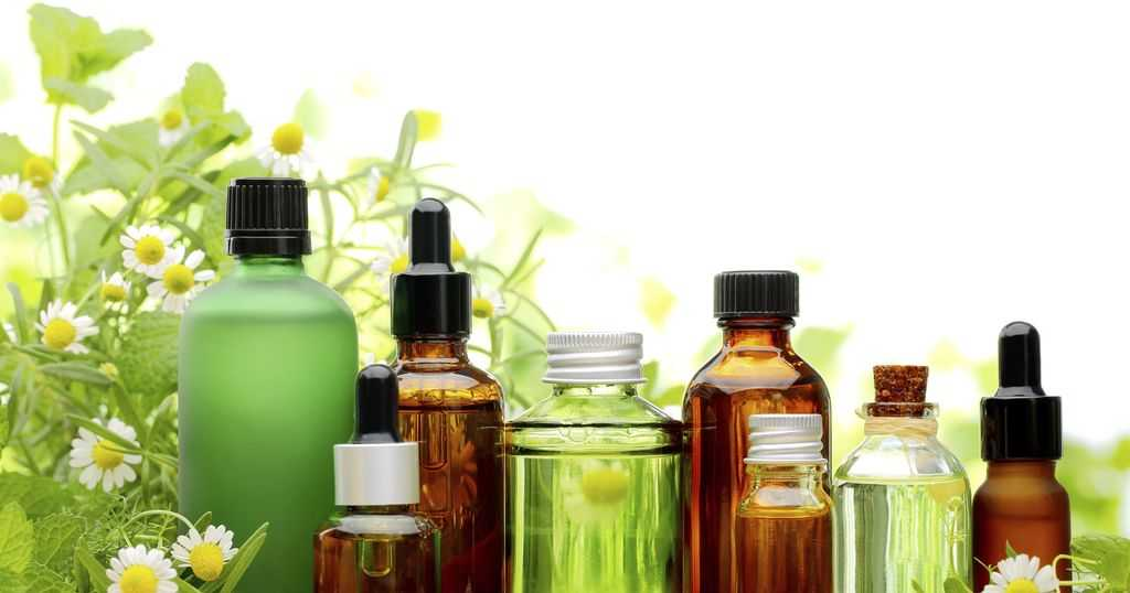 آثار جسمی و روانی استنشاق عطر