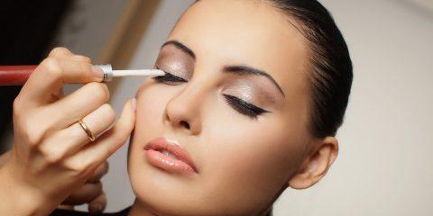 آموزش آرایش مناسب و زیبا برای خانمهایی که چشمان قهوهای دارند