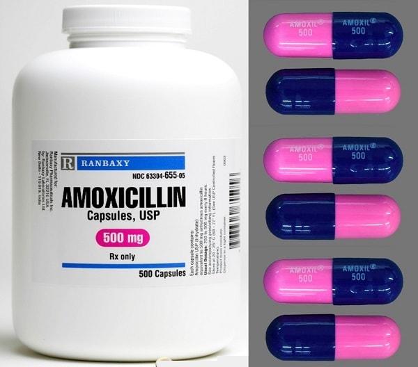 داروی آموکسی سیلین (Amoxicillin) – موارد مصرف، عوارض جانبی و نکات مهم