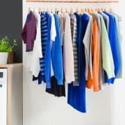 اصول نگهداری صحیح از لباس ها برای عمر طولانیتر و دوام بیشتر آنها