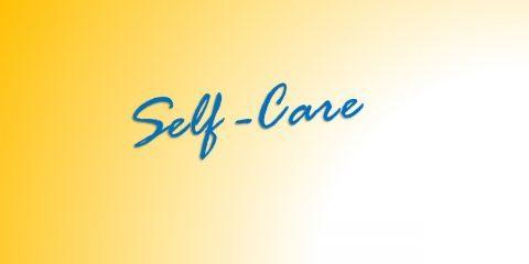 اهمیت دادن به خود