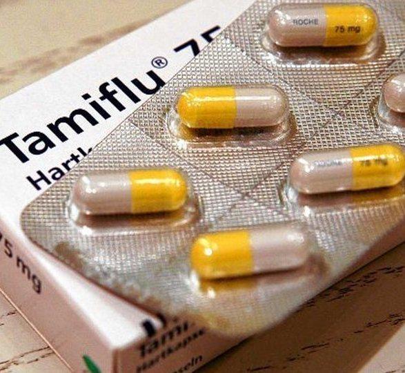 اوسلتا میویر (Tamiflu): معرفی دارو، نکات کلیدی و عوارض جانبی
